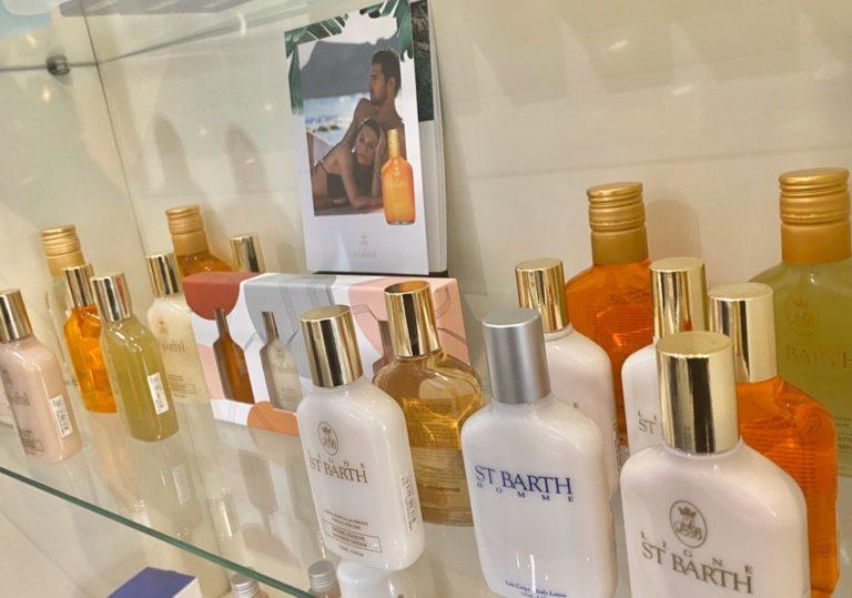 Уходы для  тела с косметикой St.Barth в Центре красоты и здоровья «АсСоль»