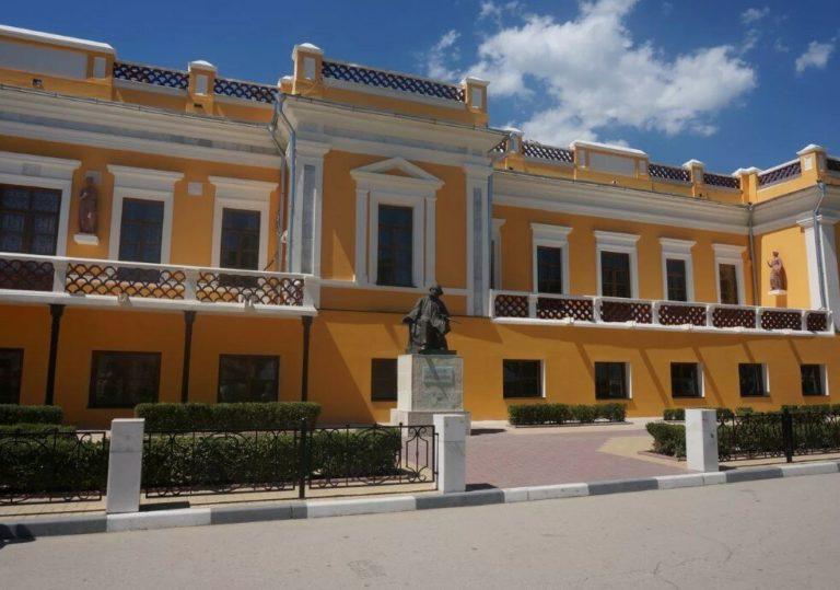 Музеи города приостановили работу с 27 марта